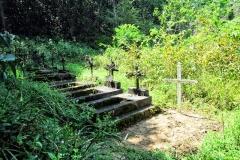 Friedhof von Airão