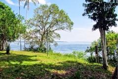 Blick auf den Rio Negro