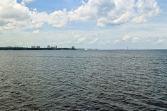 Manaus mit Ponte Negra