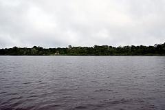 Lago Uará