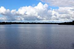 Abschied von Lago Uará