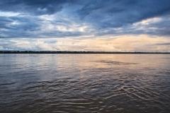 Am Rio Solimões