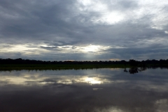 Lago Campina