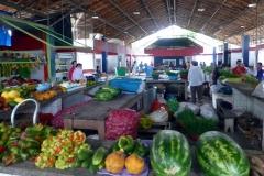 Markthalle in Foz do Jutaí