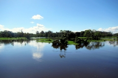 Lago Camatiã
