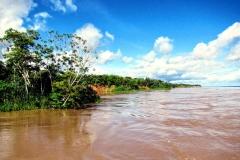 Rio Solimões