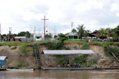 Belém do Solimões