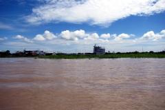 Bei Santa Rosa (Peru)