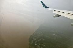 Flughafen von Tabatinga