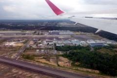 Start in Manaus