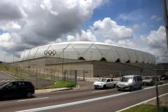 Olympiastadion Manaus