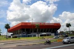 Fußballarena Manaus