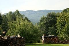 Heldrastein mit Aussichtsturm
