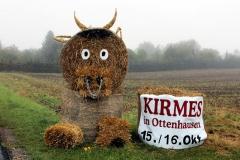 Kirmes Ottenhausen 2016