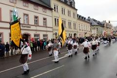Bergparade 2015 - Marienberg