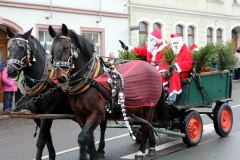 Weihnachtsmarkt 2015 - Marienberg