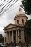 Asunción - Panteón de los Héroes und Oratorio de la Virgen de la Asunción