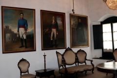 Asunción - Casa de la Independencia