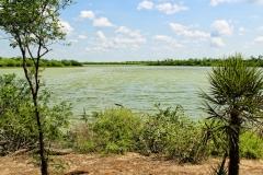 Lago Campo Maria
