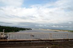 Rio Paraguay bei Asunción