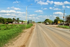 Ruta Transchaco
