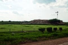 Wasservorrat in Gran Chaco