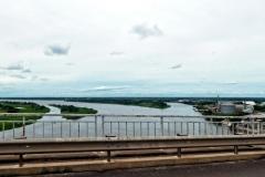 rio Paraguay bei Concepción