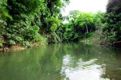 río Tagatiya