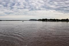 Río Paraguay zwischen Vallemi und Puerto Casado