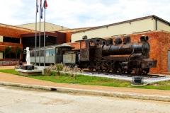 Eisenbahn-Museum