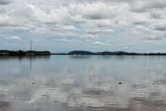 Río Paraguay bei Vallemi