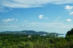 Blick auf den Río Paraguay