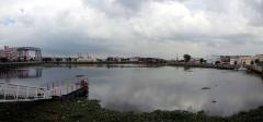 San Telmo - alter Hafen