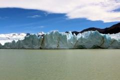 Perito Moreno Gletscher - Detail