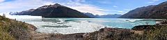 Lago Argentina und Perito Moreno Gletscher