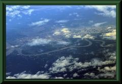 """Iquitos, die """"Hauptstadt der Grünen Hölle"""", Peru"""
