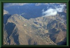 Anden, Peru