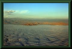 Cordillera Central ... über den Wolken