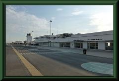 Chiclayo, Flughafen