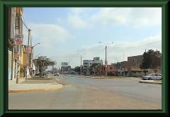 Chiclayo am frühen Vormittag