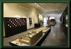 Im Museum von Túcume