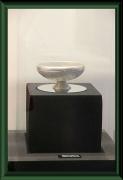 Ein Silberkelch von ca. 1100 n.C.