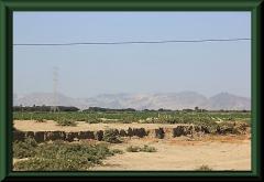Cerro (Hügel) San Ildefonso