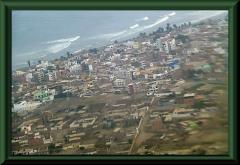 Start in Trujillo