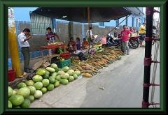 Iquitos, Belen marcet