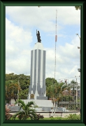 Iquitos, Plaza 28 de Julio