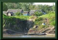 Am Río Ucayali