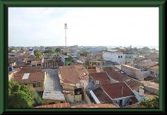 Iquitos - Blick aus dem Hotel