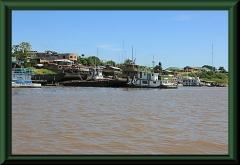 Iquitos - Hafen