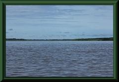 Amazonas bei Yanamono